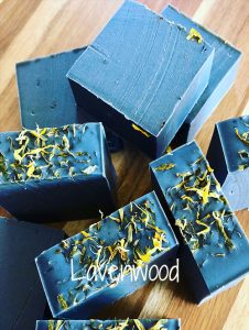 Lavenwood Bar Soap
